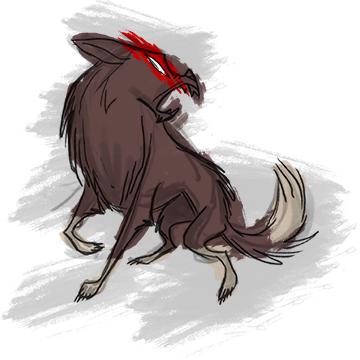 WolfPredator
