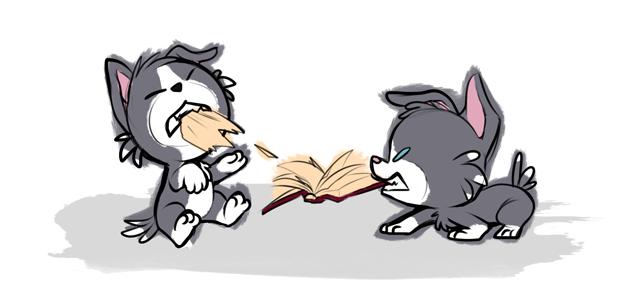 BookFight